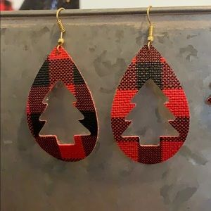 Jewelry - Christmas earrings 🎅🏼